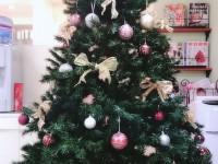 H28,クリスマスツリー